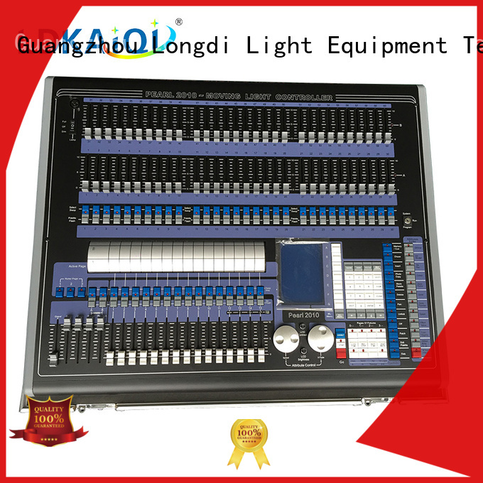 beam black LONGDI Brand stage lighting console