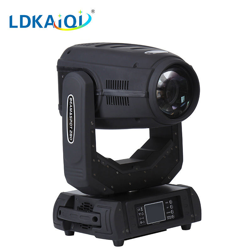 beam wash spot 3in1 moving head light 280W
