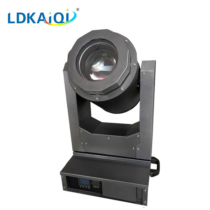 Beam moving head light 350W 17R Waterproof