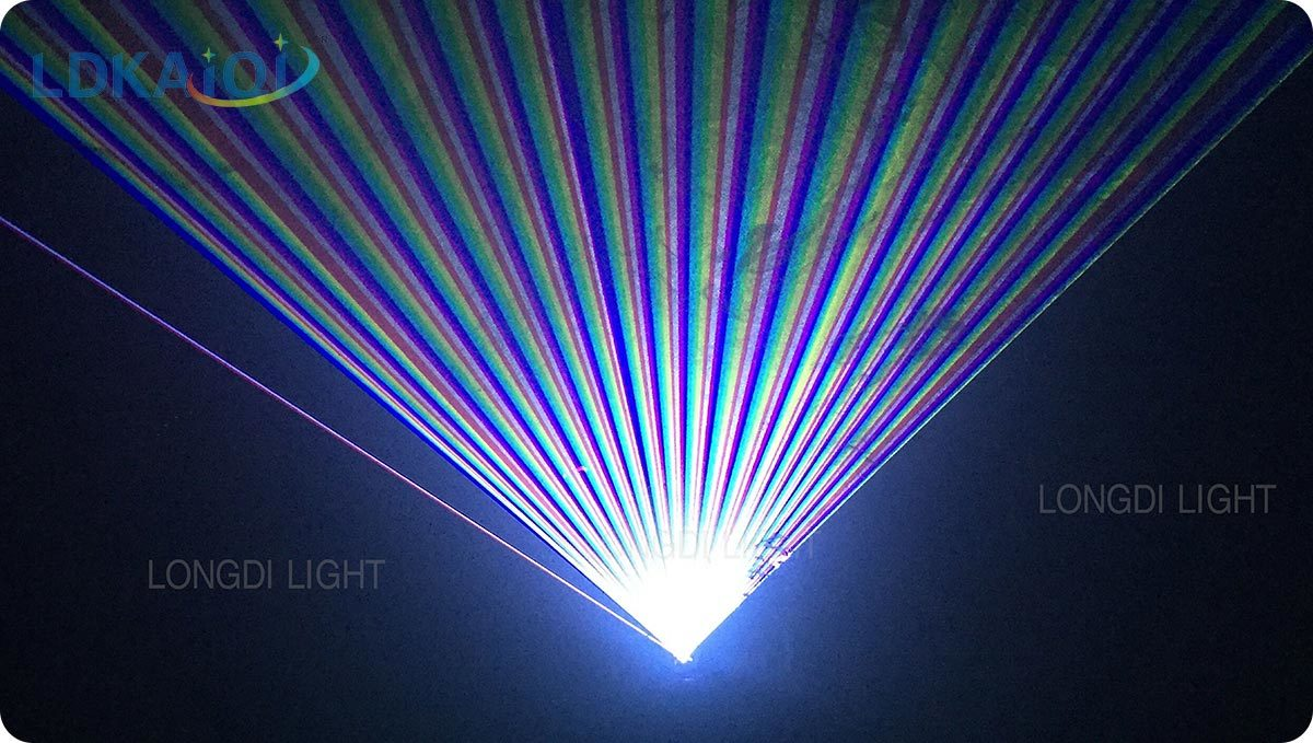 solid state all laser  LONGDI