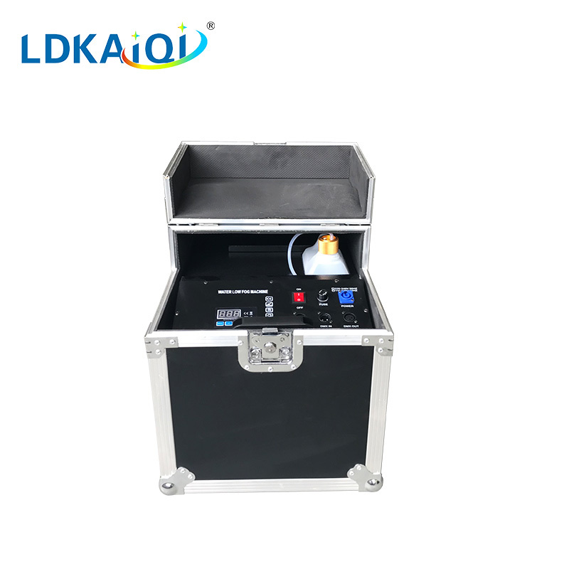water low fog machine 3000W