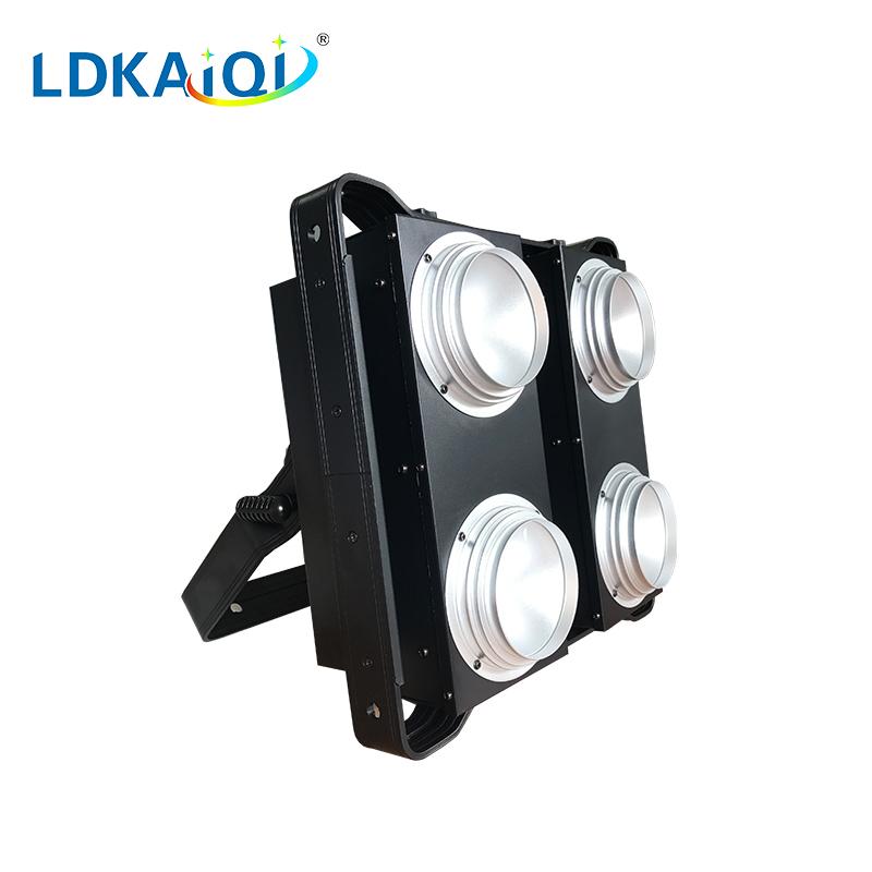 COB LED BLINDER CW/WW 4X100W