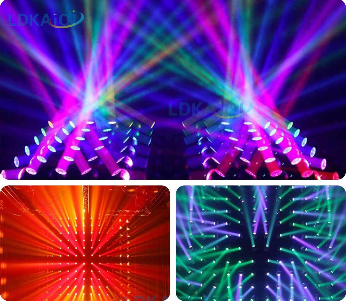 LONGDI Brand black light outdoor beam moving head manufacture