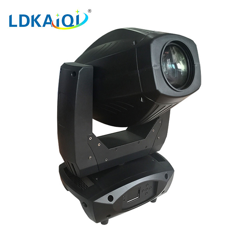 LED moving head light 200W SPOT&WASH&BEAM 3in1