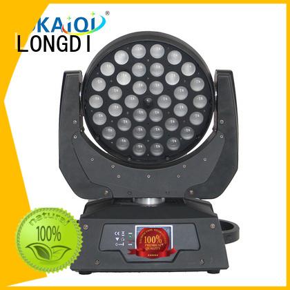 master automatic led moving head wash spot beam head LONGDI Brand