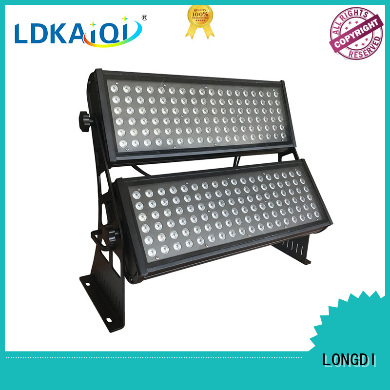 LONGDI Brand washer outdoor led wall washer light factory