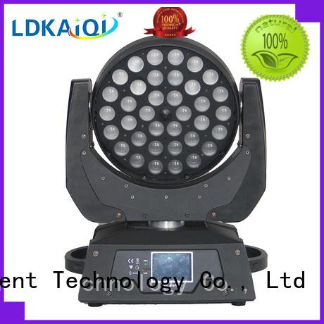 automatic master wash LONGDI Brand moving head wash spot beam