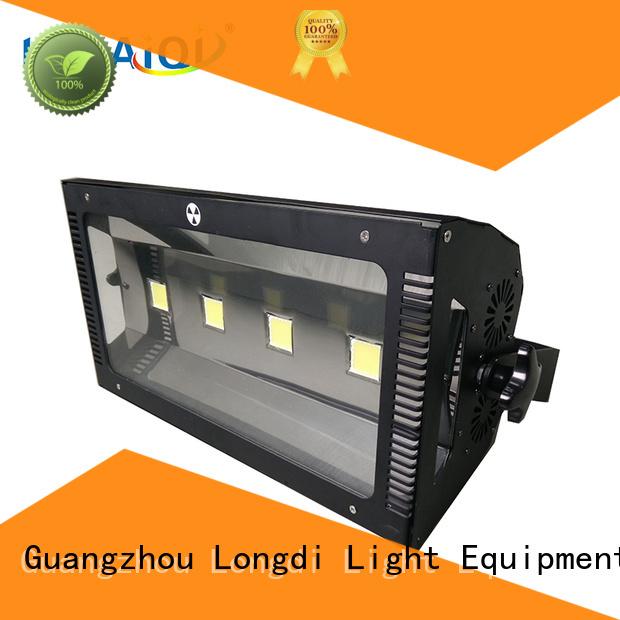 cheap strobe lights light LONGDI Brand gobo projector