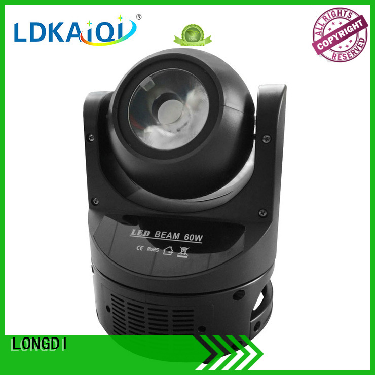 light white OEM beam moving head LONGDI