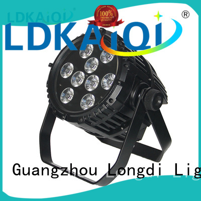 LONGDI Brand led waterproof led par can light