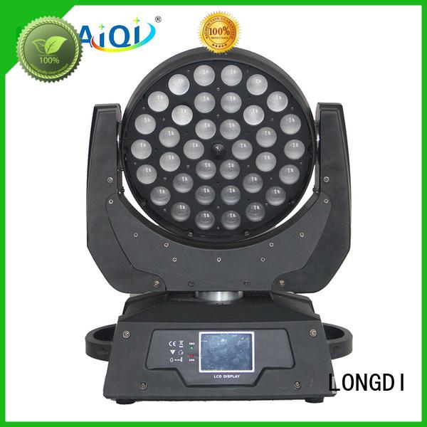 standard moving head wash spot beam head master LONGDI company