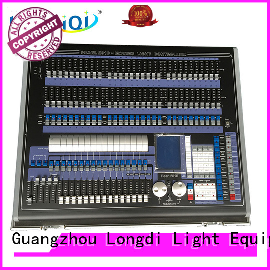 display console LONGDI Brand stage lighting console