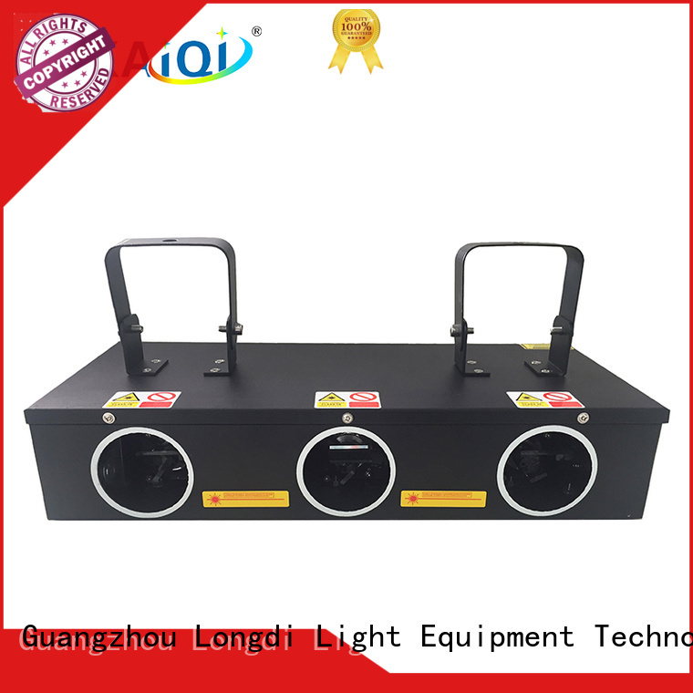 Hot light laser projector beam LONGDI Brand