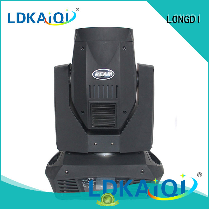 Quality LONGDI Brand moving head spot moving
