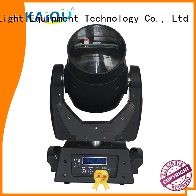 Hot beam beam moving head led indoor LONGDI Brand